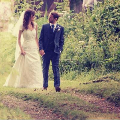 Your idyllic country wedding venue